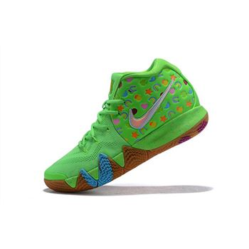 lebron lucky charms shoes